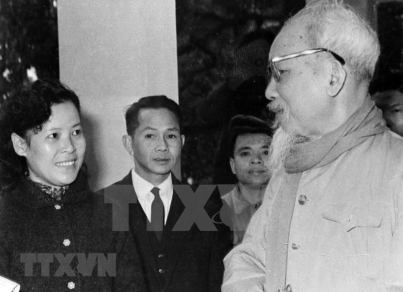 President Ho Chi Minh – founder of Vietnam's Revolutionary Press hinh anh 11