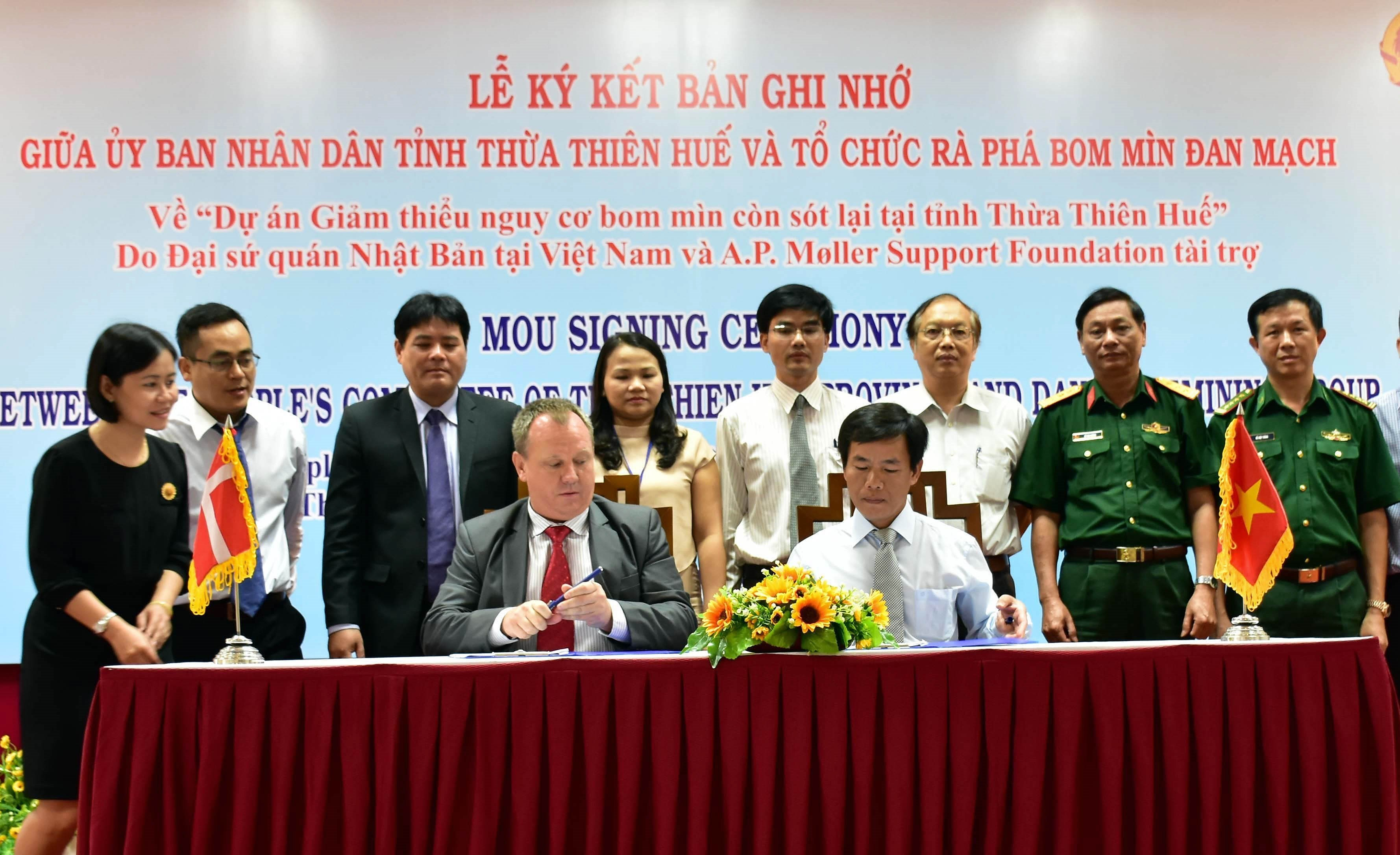 Vietnam addresses post-war UXO consequences hinh anh 5