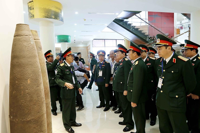 Vietnam addresses post-war UXO consequences hinh anh 8