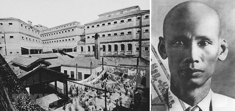 President Ho Chi Minh: From Nha Rong Wharf to historic Ba Dinh Square hinh anh 22