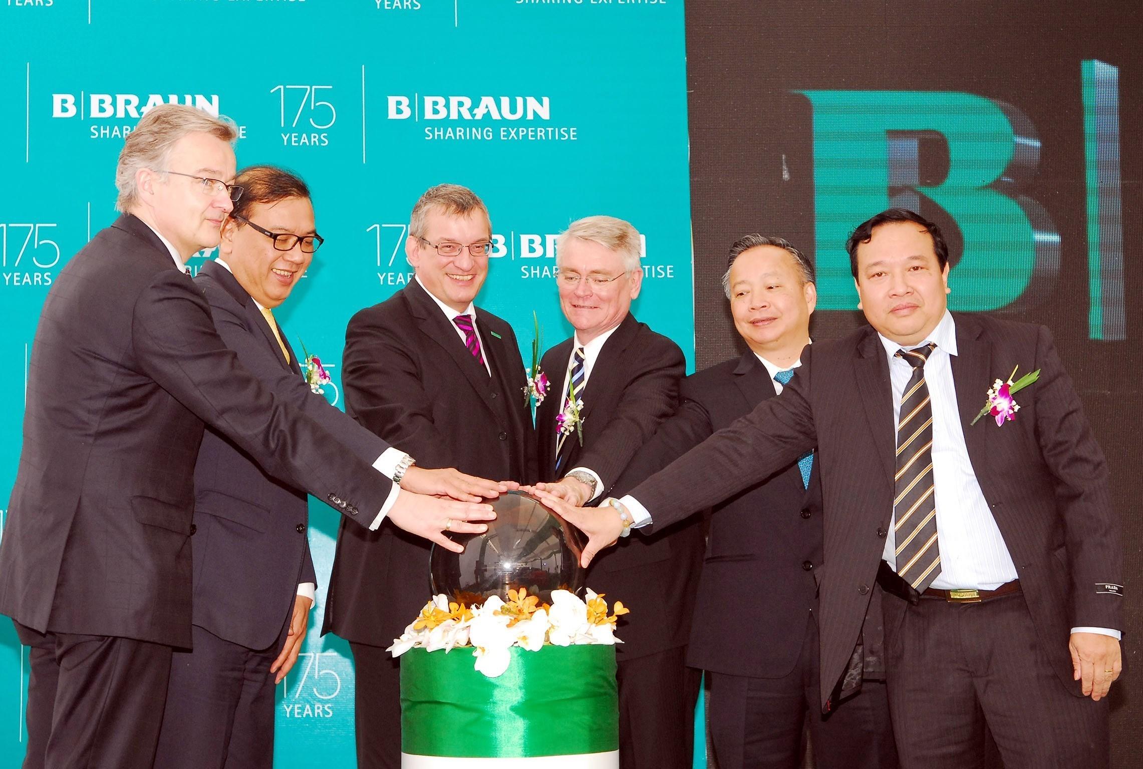 Vietnam, Germany boost strategic partnership hinh anh 17
