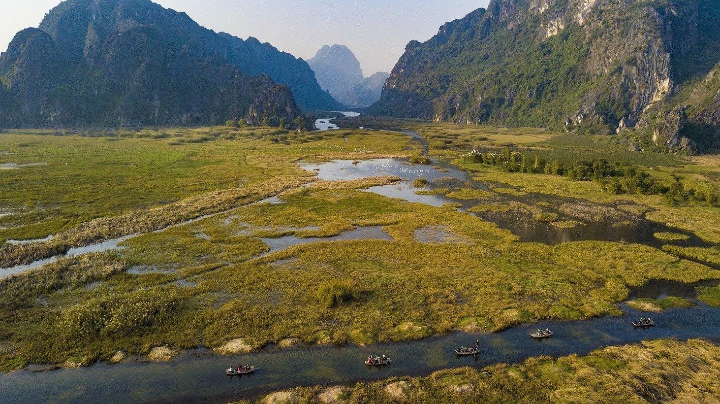 Ninh Binh – a tourist magnet hinh anh 6
