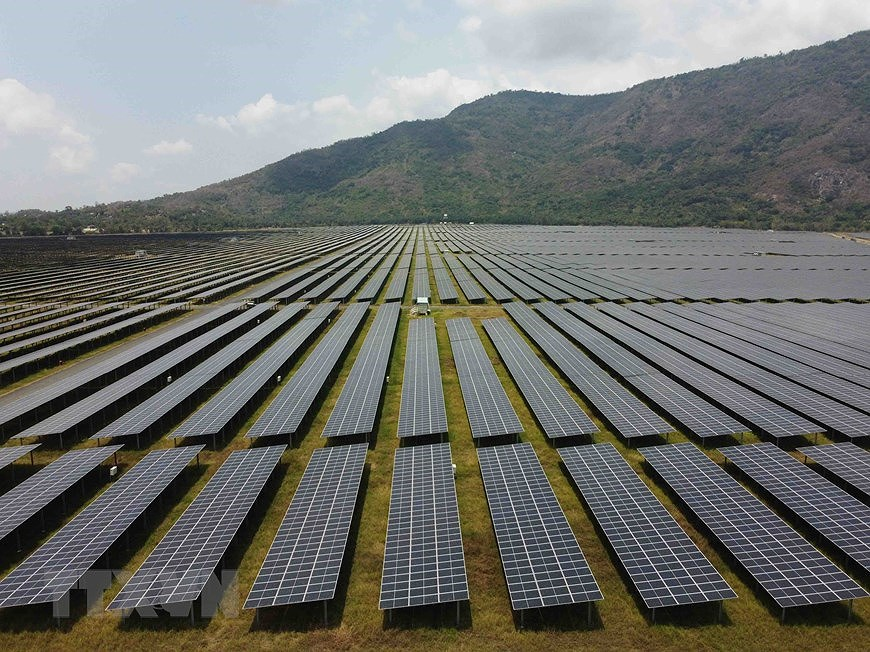 Vietnam among top three leading Asia-Pacific nations in renewable energy shift hinh anh 4