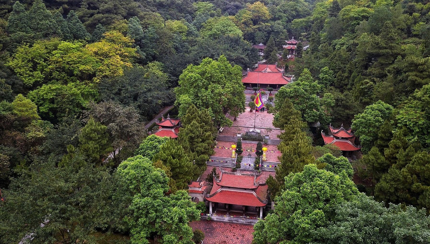 Yen Tu complex seeking UNESCO recognition hinh anh 10