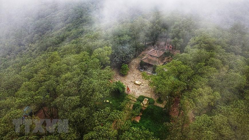 Yen Tu complex seeking UNESCO recognition hinh anh 5