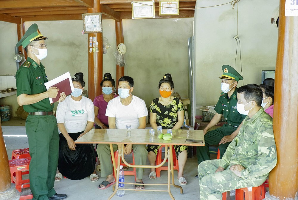 Absolute safety ensured for upcoming general elections hinh anh 9