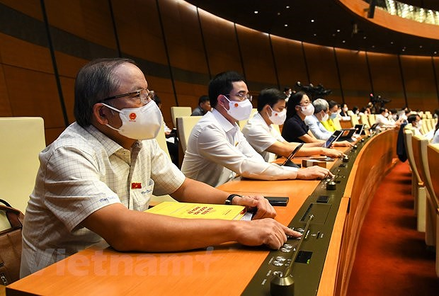 State budget collection set at 361.7 billion USD hinh anh 2