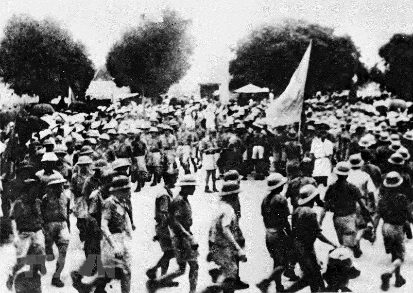 August Revolution - Turning point of Vietnam hinh anh 5
