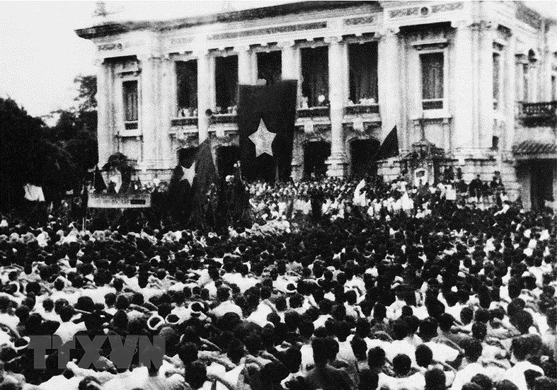 August Revolution - Turning point of Vietnam hinh anh 7