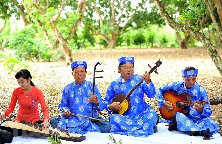 Vietnamese heritage recognised by UNESCO hinh anh 4