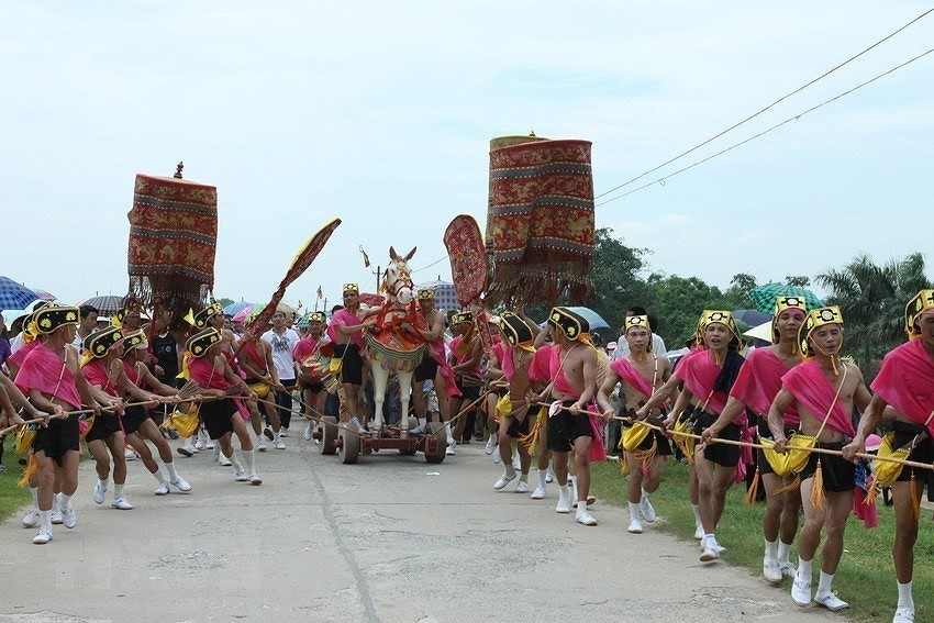 Vietnamese heritage recognised by UNESCO hinh anh 6