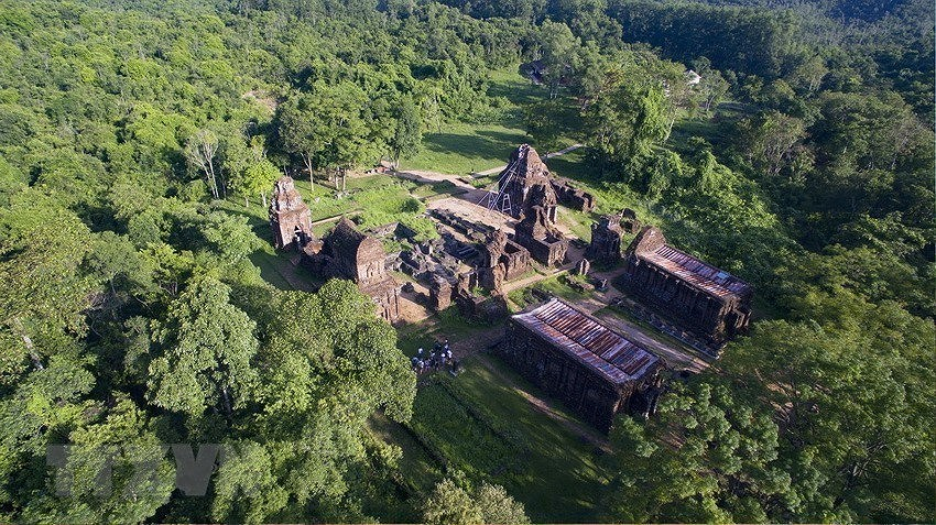 Vietnamese heritage recognised by UNESCO hinh anh 7
