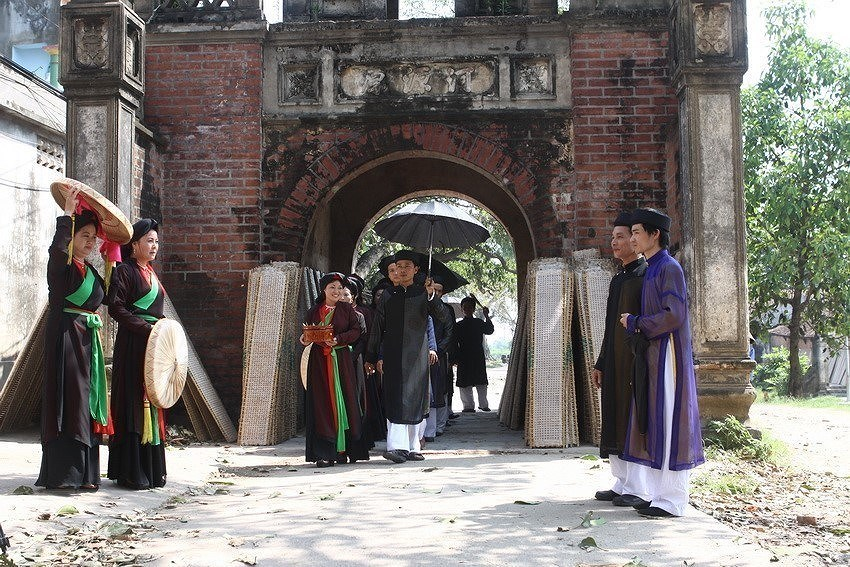 Vietnamese heritage recognised by UNESCO hinh anh 10