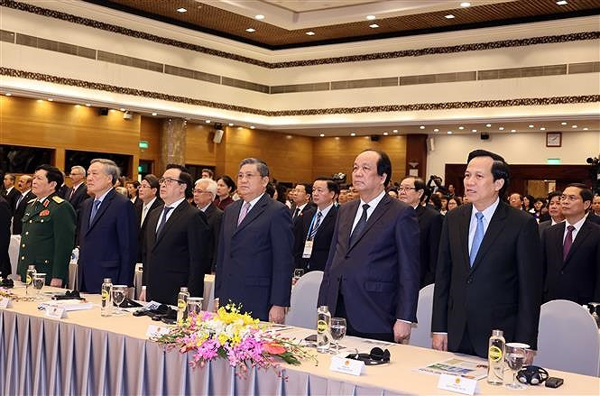 37th ASEAN Summit and Related Summits wrap up hinh anh 5
