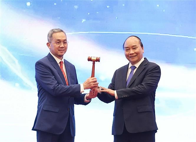 37th ASEAN Summit and Related Summits wrap up hinh anh 6