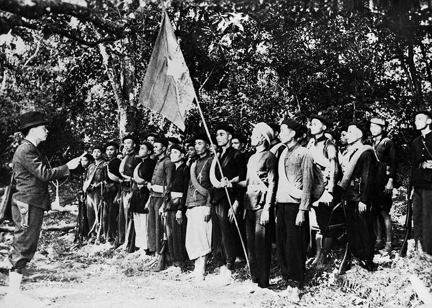 First Party Congress: Unifying revolutionary movements hinh anh 5