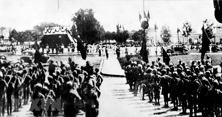 First Party Congress: Unifying revolutionary movements hinh anh 8