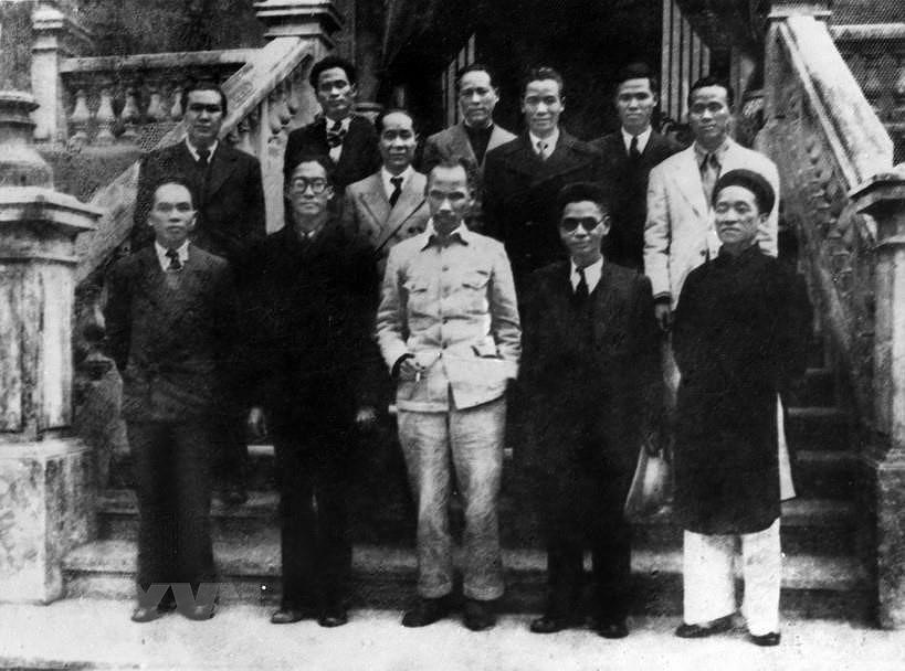 First Party Congress: Unifying revolutionary movements hinh anh 9