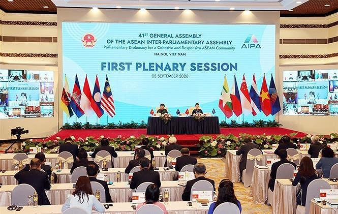 12th Party Congress: Entering era of integration and development hinh anh 7