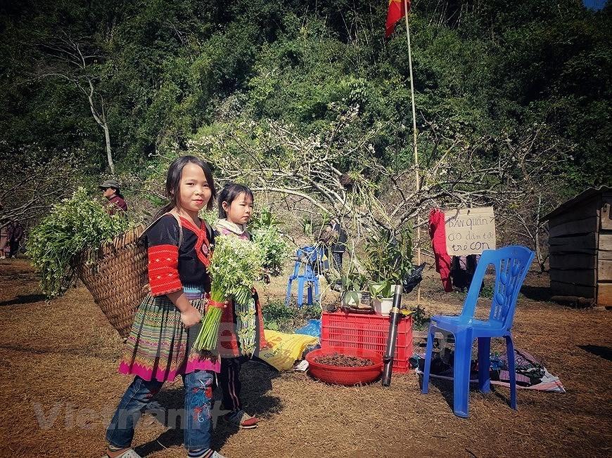Children in norwestern region hinh anh 5