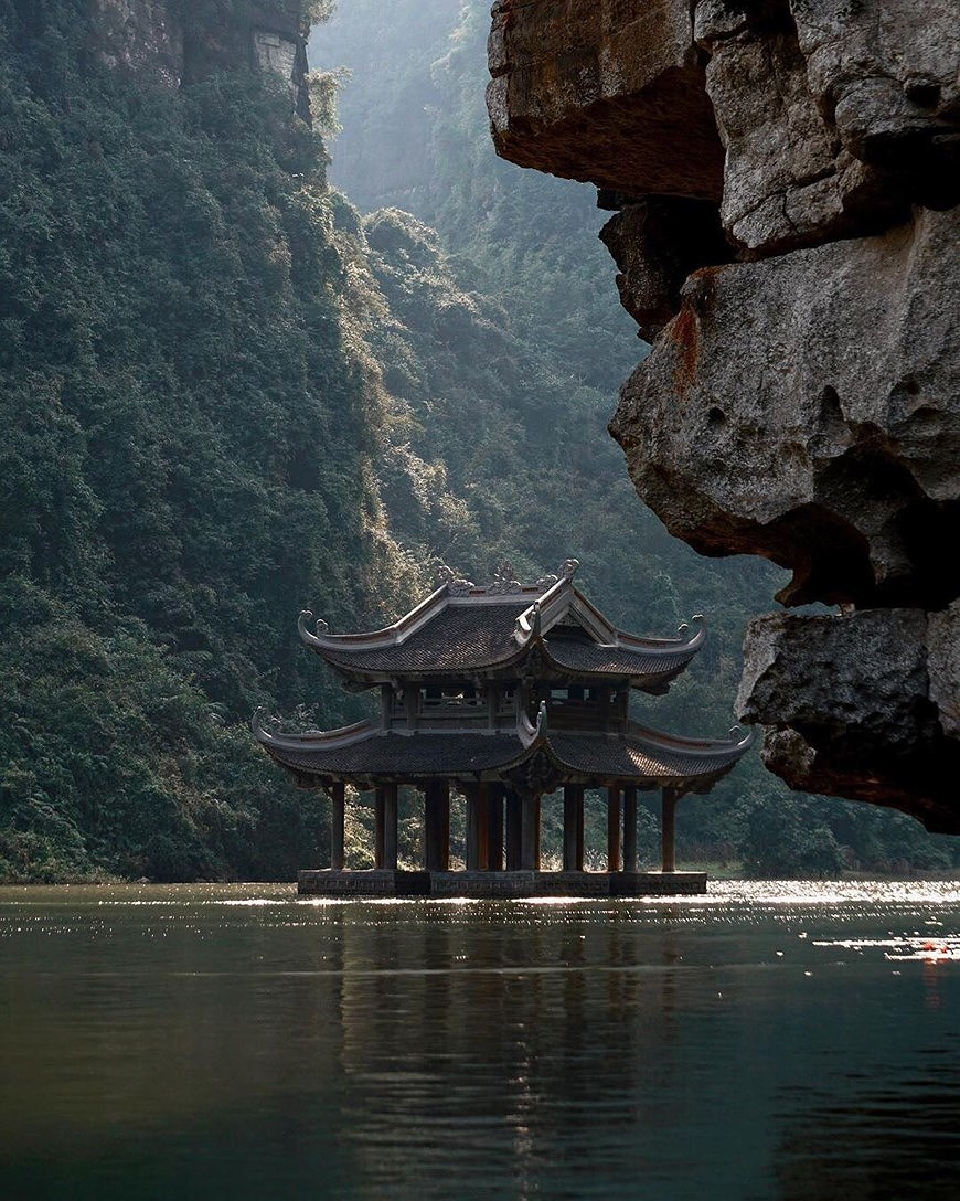 Can't-miss venues in Ninh Binh province hinh anh 1