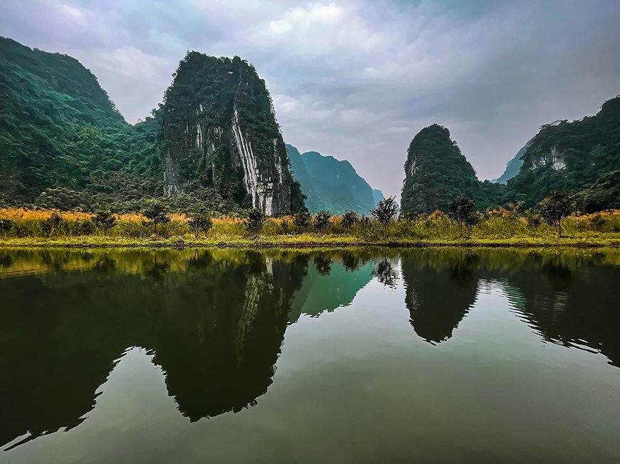 Can't-miss venues in Ninh Binh province hinh anh 3