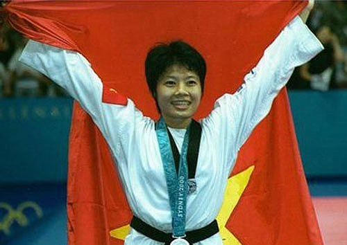 Athletes name Vietnam on world's sports map hinh anh 10