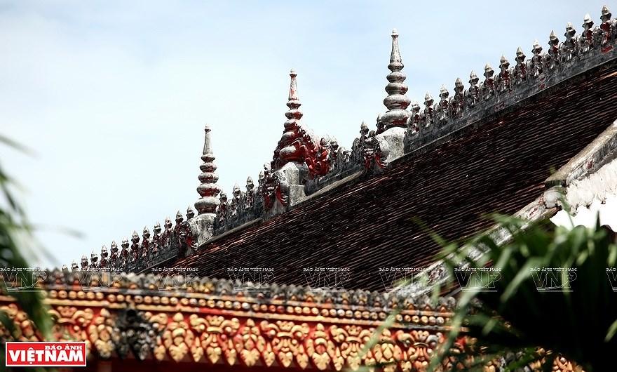 Ghositaram pagoda in Bac Lieu province hinh anh 3