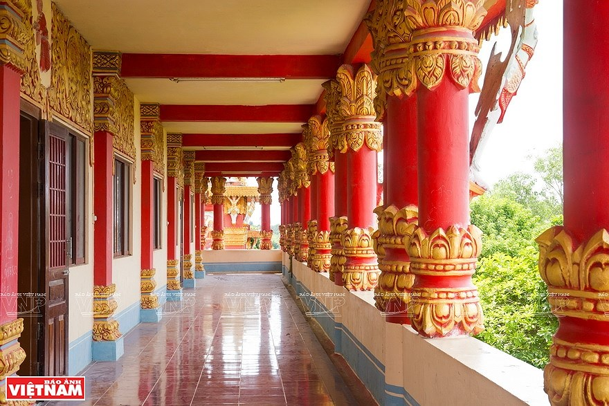 Ghositaram pagoda in Bac Lieu province hinh anh 5