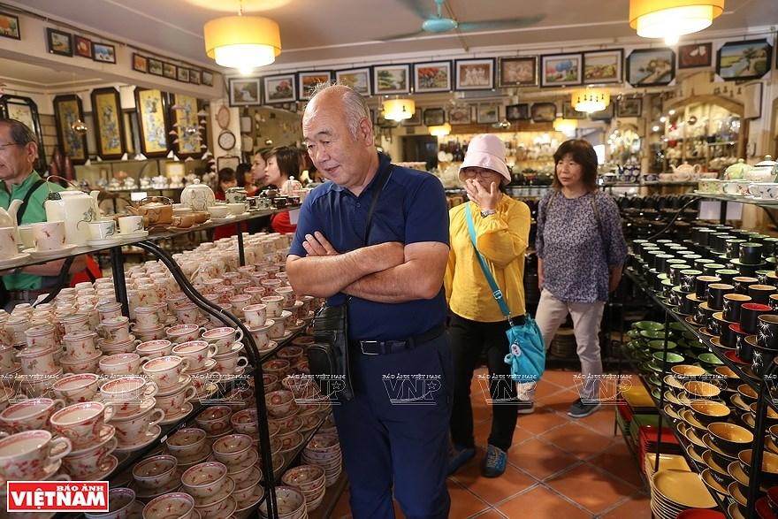Bat Trang Pottery Village hinh anh 5