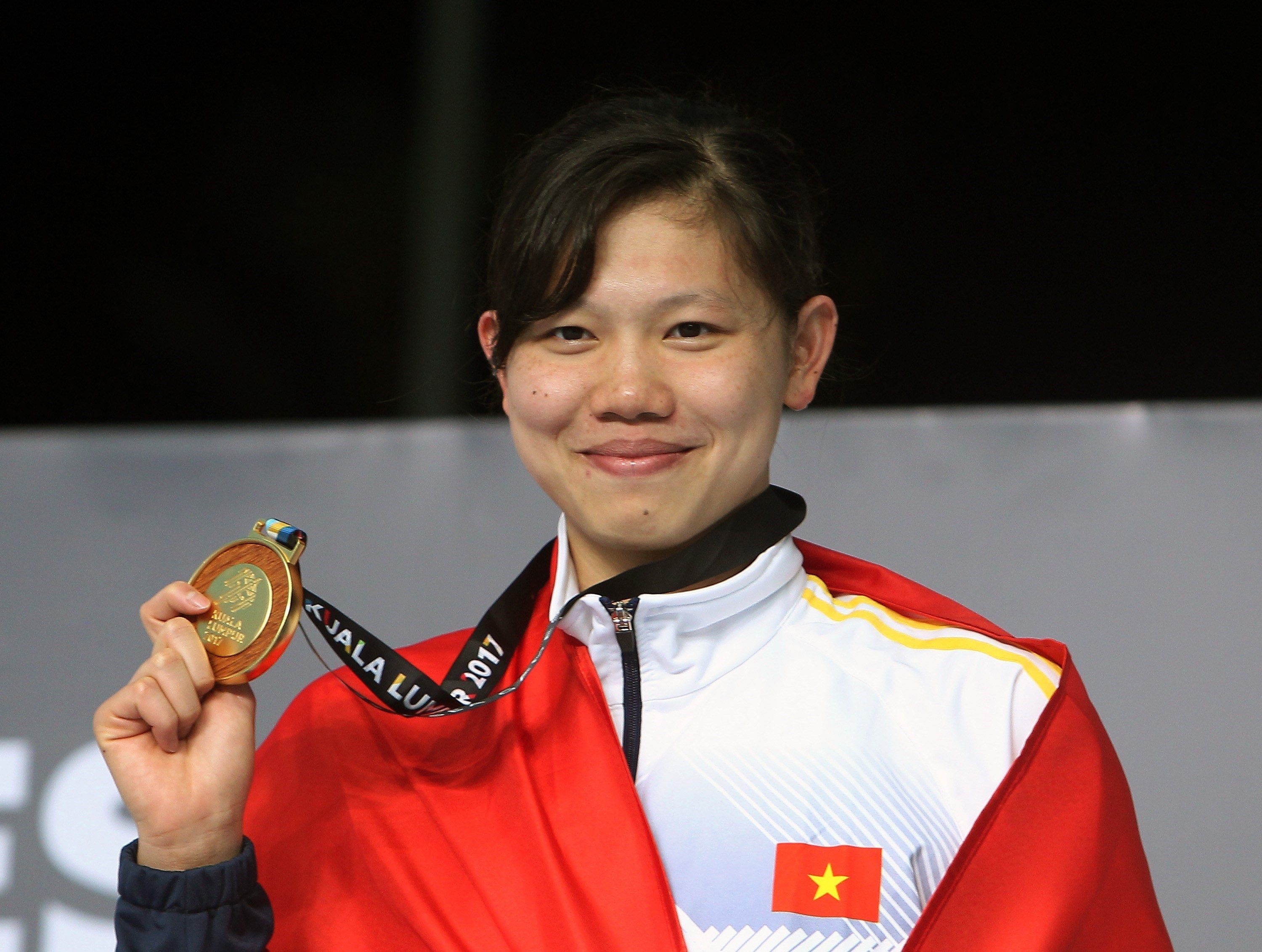 Athletes name Vietnam on world's sports map hinh anh 8