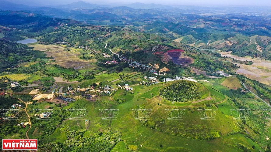 Majestic nature of Dak Nong province hinh anh 5