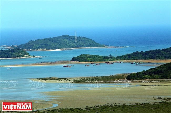 Charming Co To island hinh anh 5