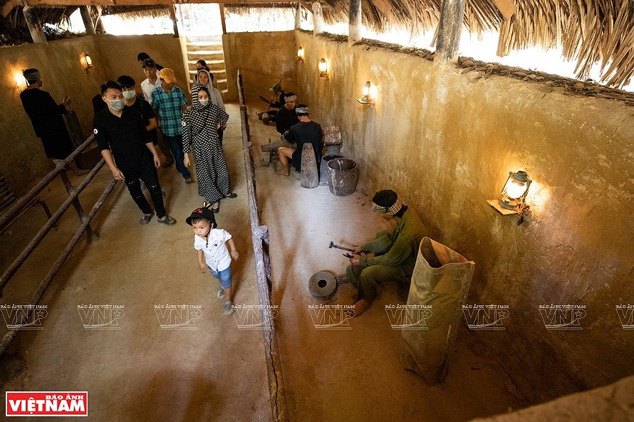 Cu Chi Tunnels on path of becoming world heritage hinh anh 12