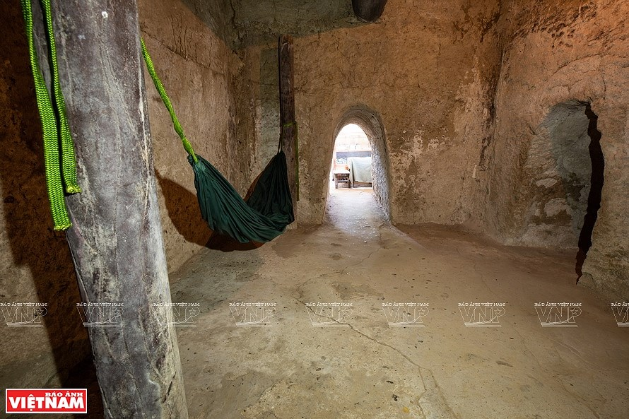 Cu Chi Tunnels on path of becoming world heritage hinh anh 6