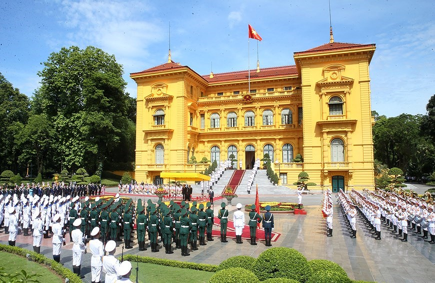 Nurturing Vietnam-Laos special relationship hinh anh 6
