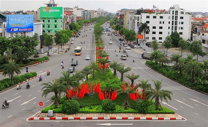 August Revolution and National Day: Glorious historical milestone for Vietnam hinh anh 1