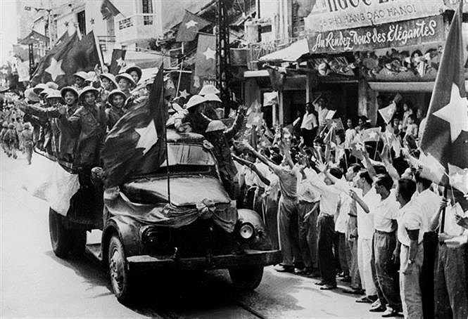 August Revolution and National Day: Glorious historical milestone for Vietnam hinh anh 5