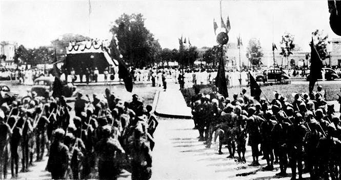 August Revolution and National Day: Glorious historical milestone for Vietnam hinh anh 7