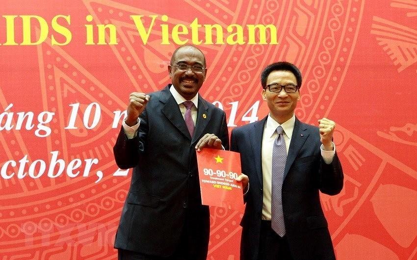 Vietnam consistently ensures human rights hinh anh 3