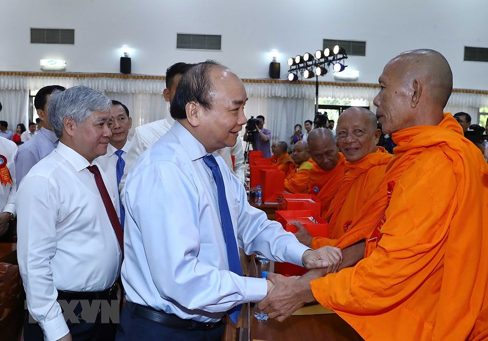 Vietnam consistently ensures human rights hinh anh 7