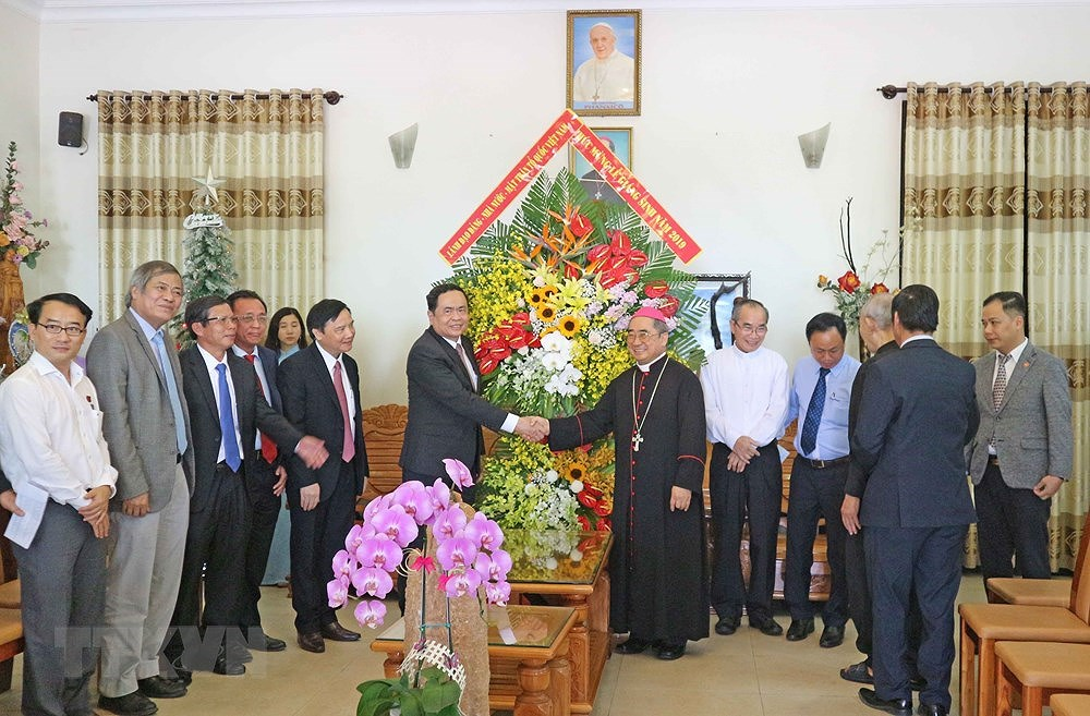 Vietnam consistently ensures human rights hinh anh 8