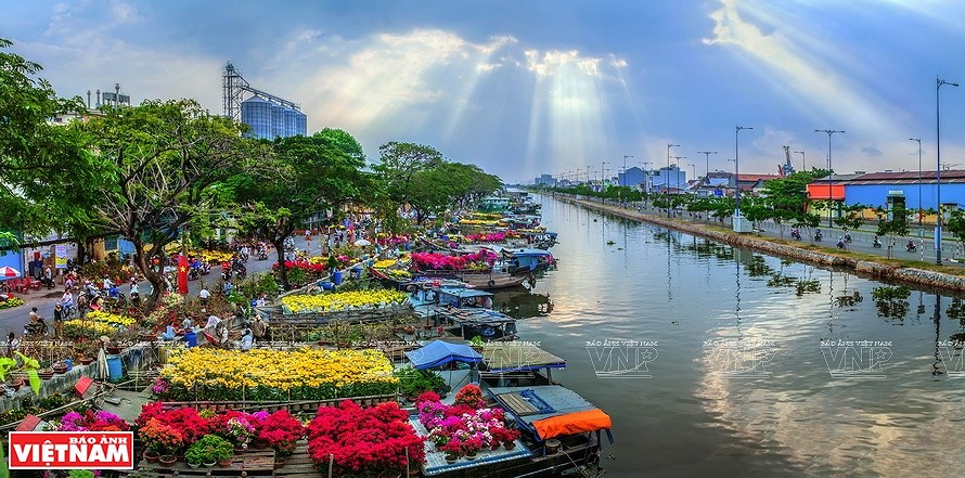 Vietnam through lens of female photographers hinh anh 1