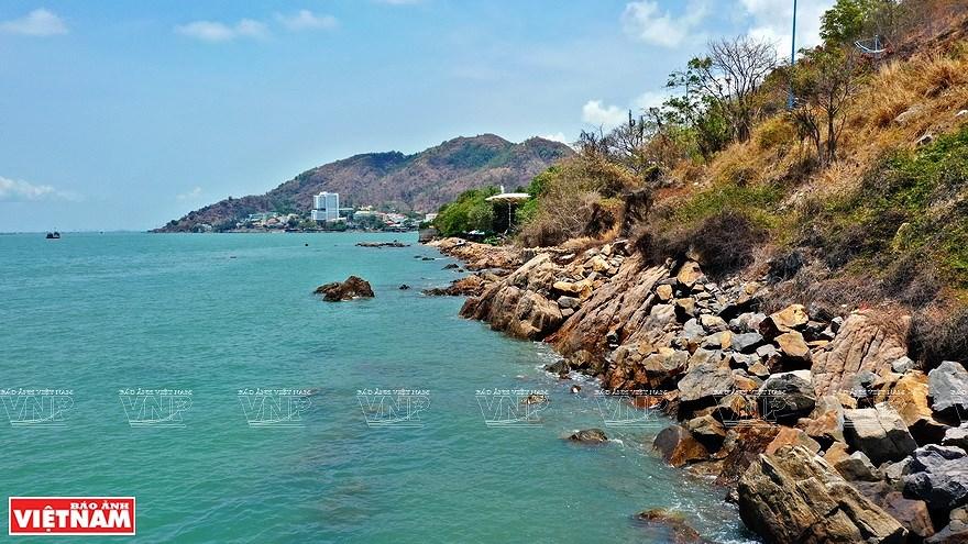 Vung Tau beach city hinh anh 2