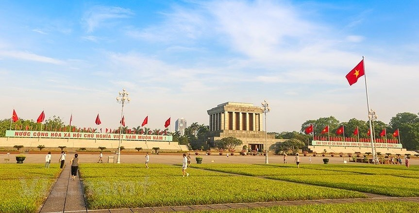 Historical sites in Hanoi – Past and present hinh anh 2