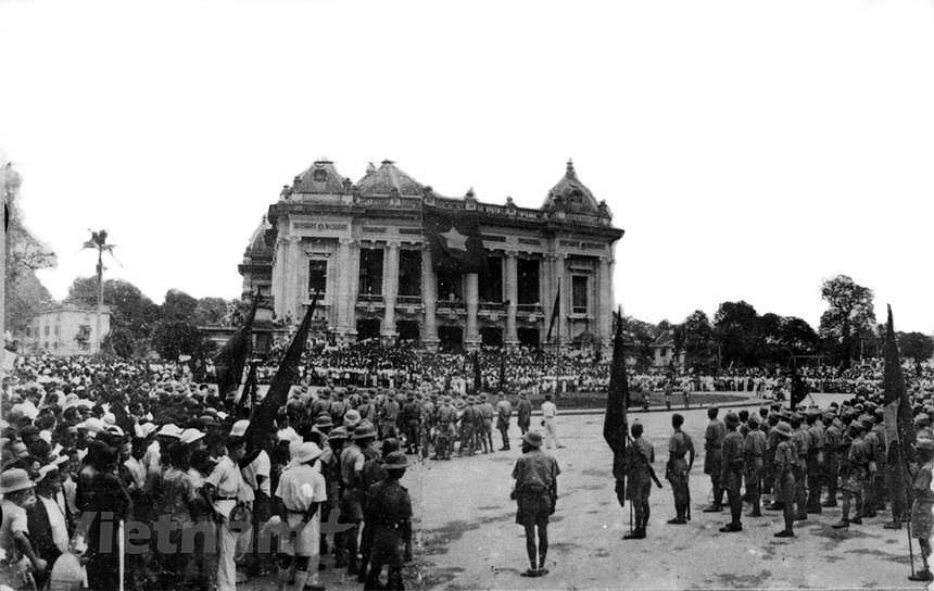 Historical sites in Hanoi – Past and present hinh anh 3
