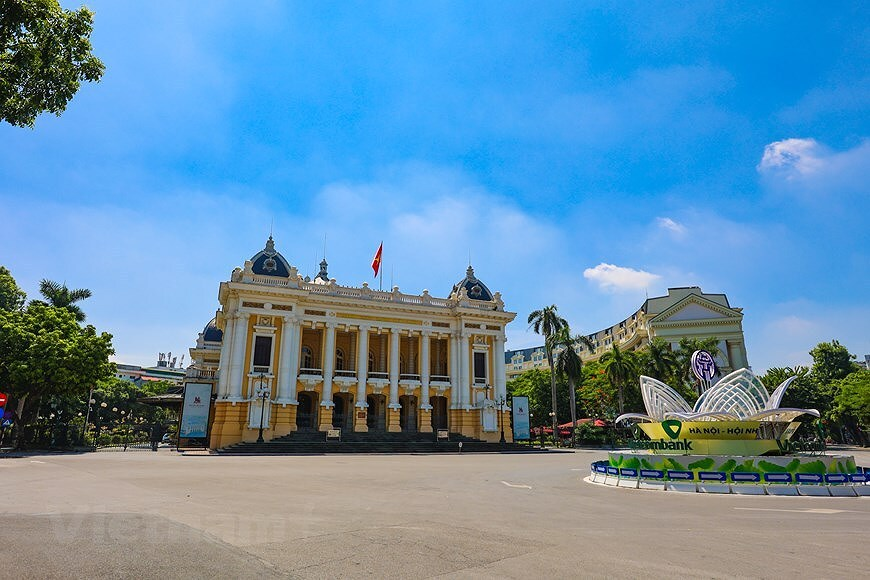 Historical sites in Hanoi – Past and present hinh anh 4