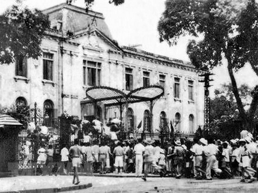 Historical sites in Hanoi – Past and present hinh anh 7