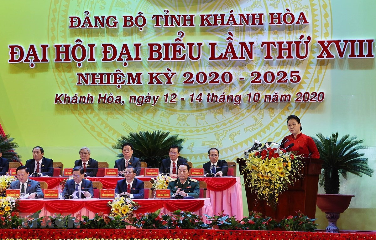 Khanh Hoa called on to become driver of south-central and highlands growth hinh anh 1