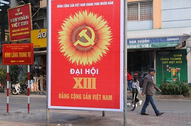 Communications work for 13th National Party Congress prepared thoroughly: official hinh anh 2